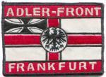 Adlerfront Frankfurt